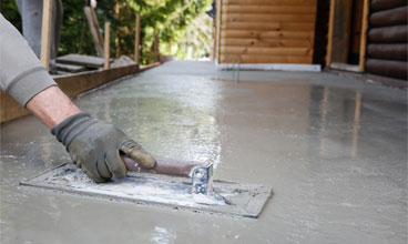 Concrete Resurfacing Contractors