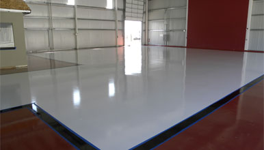 Epoxy Floor Contractors Near Me