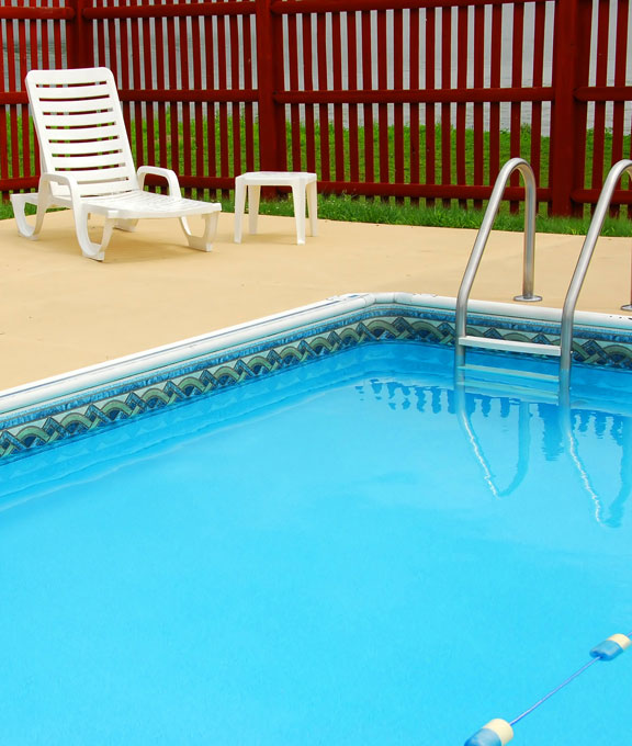 Pool Deck Repair Tallahassee