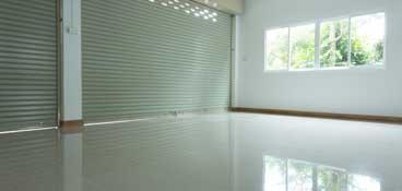 epoxy flooring Tallahassee