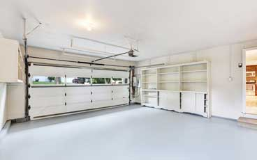 Garage Floor Coating Tallahassee
