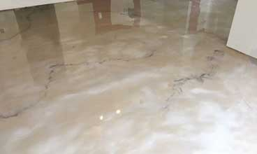epoxy floor coating Tallahassee