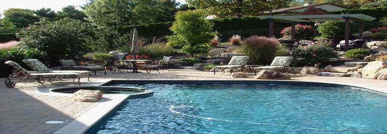 Resurfacing Pool Deck