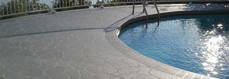 Safety For Pools