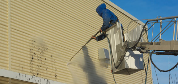 Concrete Cleaning Tallahassee
