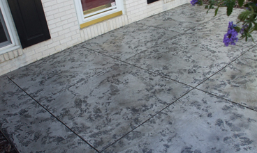 Concrete Overlay Repair